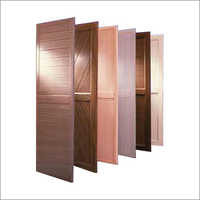 Flexible Pvc Doors