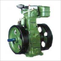 Horizontal Water Cooled Diesel Engines