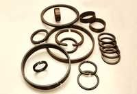Compressor Piston Rings