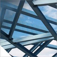 Structural Steel Beams