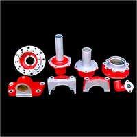 Automotive Casting Components