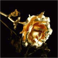Golden Rose Gift
