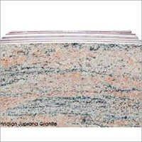 Colored Granite Stones