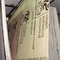 Wpc Plywood Boards