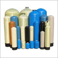 Water Treatment FRP Tanks