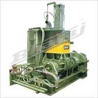 Dispersion Kneader Back Feeding Machine