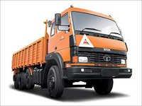 Tata Motors Heavy Vehicles
