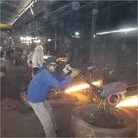 Casting Steel Rollers