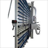 Commercial Vertical Panel Saw