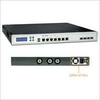 1u Dual Processor Rackmount Server