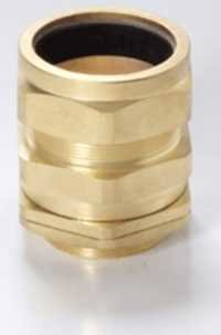 Brass CW Cable Gland