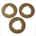 Three Wheeler Clutch Plate