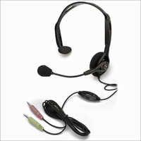 Andrea Noise Canceling Headphones