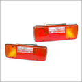 Tail Lamp Assembly 4 Chamber