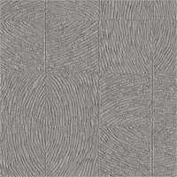 Grey Textured Vinyl Wallcovering