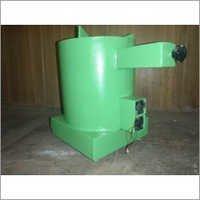 Wood Gas Turbo Stove