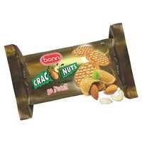 Crack Nut Cookies