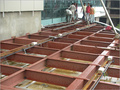 Industrial Mild Steel Fabrication Services