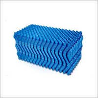 S Wave Cooling Tower Infills