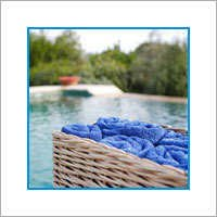 Spa Table Linens