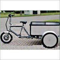 Three Wheeler Tricycle Loader