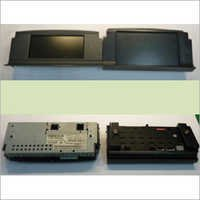 Replacement screen for C-class. with interface.