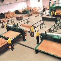 Veneer Core Plywood