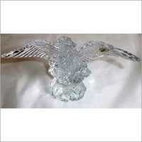 Waterford Crystal Eagle
