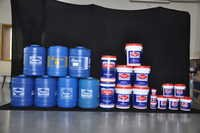 Acrylic Polyols, Thermosetting Acrylics & Thermo