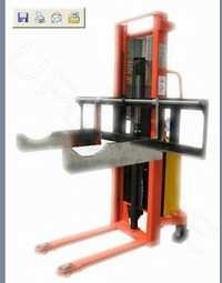 Winch Type Of Battery Forklift
