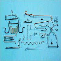 Wire Bending Components