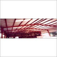 Roofing Canopies Sheds