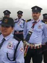 Unarmed Guarding Services