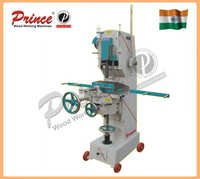 CHAIN MORTISING MACHINE FULLY LOADED