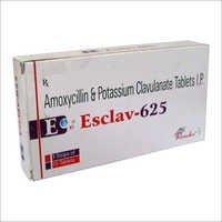 Amoxycillin Tablets Ip