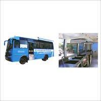 Mobile Canteen Van