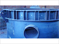 Fabricated Industrial Tank
