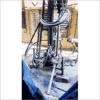 Borewell Rig