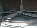 Fabricated Stainless Steel Fixtures