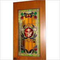 Coloring Pvc Door
