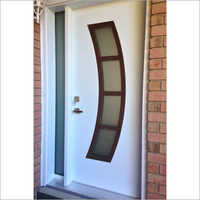 Fancy Pvc Door