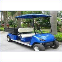 Customized Battery Operated Cart