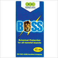 Botanical Insecticides