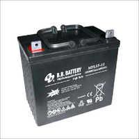 Vrla Battery(Mpl Series)