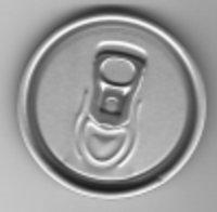 Aluminium Easy Open End Caps