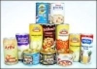 Steel Food Cans (3-Piece )