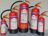 Fire Exhusting Systems