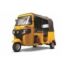 Auto Rickshaw Hoods
