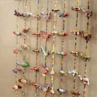 Animal Wall String Hanging