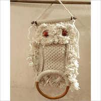 Handmade Wall Hanging Napkin Holder